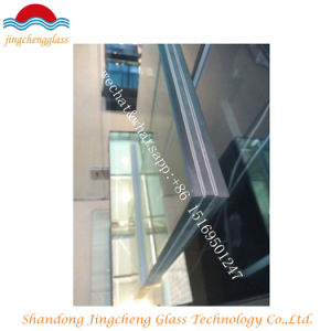 Hot Tempered Sandwiched Glass/Laminated Glass pictures & photos