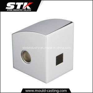 Zinc Alloy Die Casting Part for Bathroom Accessories (STK-14-Z0088) pictures & photos
