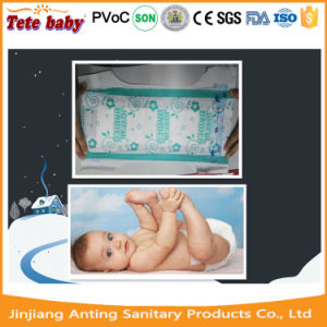 OEM Africa Baby Diaper with High Absorption for Africa Market (JOYFUL BABIES M48) pictures & photos