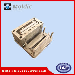 Plastic Parts Made by Plastic Injection Mold pictures & photos