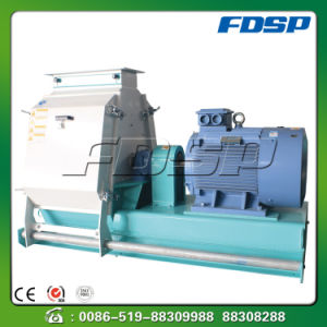 Branches Pulverizer/Wood Hammer Grinder with CE pictures & photos