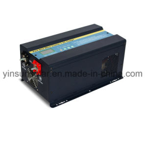 12V 24V 48V 2000W Solar Inverter for PV System pictures & photos