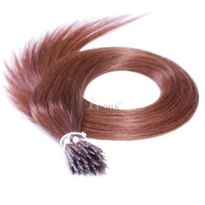Beautiful Color Nano Ring Hair Extension pictures & photos