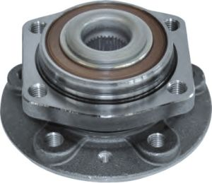 TS16949 Certificated Hub Unit for Volvo 9140092