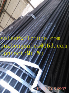 API 5L X42 Steel Pipe, Gr. B ERW Pipe, Schedule20 Seamless Pipe pictures & photos
