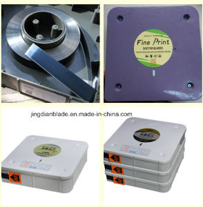 Printing Blade/ Printing Parts pictures & photos