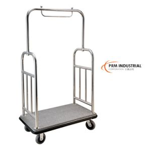 Luxury Lobby Luggage Cart pictures & photos