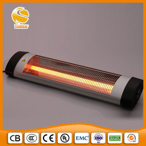 UFO Wall Mounted Waterproof Infrared Portable Patio Heater