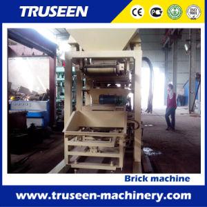 High Quality Automatic Qt4-15 and Qt10-15 Concrete Block Making Machine pictures & photos