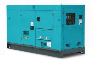 200kw Super Quiet Silent Gas Soundproof Generator Set pictures & photos