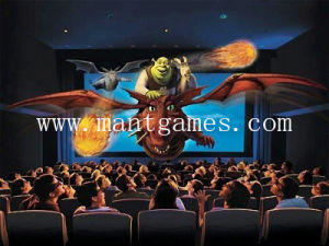 5D Cinema Manufacture From China pictures & photos