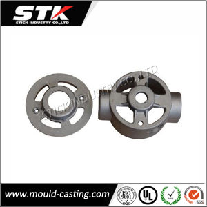 Alloy Aluminum Die Casting for Mechanical Component (STK-ADO0017) pictures & photos