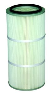 Filter Cartridge for Dust pictures & photos