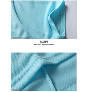 China OEM Fashion Polo Shirt Supplier pictures & photos