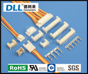Equivalent Yeonho Electrical Female Male Pin Connector Type pictures & photos