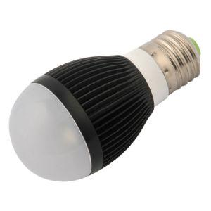 3W E27 250 Lumens LED Globe Bulb LED