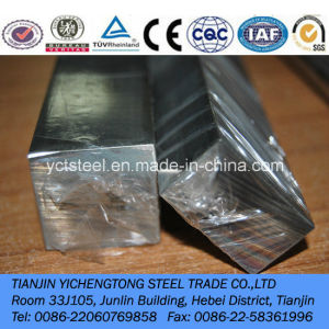 Sulpply ASTM AISI Standard Stainless Steel Square Bar pictures & photos