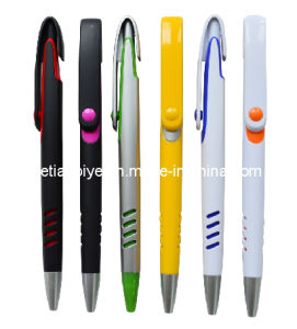 High Quality Promotional Ball Pen (LT-C541) pictures & photos