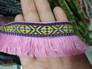 Fashion Stylish Small Tassel Fringe for Garment Accessories pictures & photos