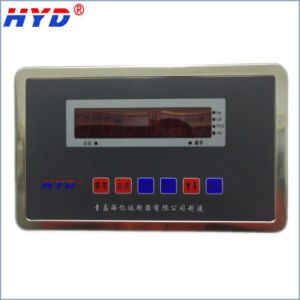 Haiyida Rechargeable Plateform Scale with LCD Display pictures & photos