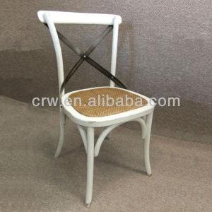 Rch-4001-6 Luxury White Banquet Event Wedding Chair pictures & photos