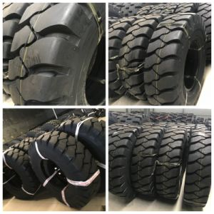 14.00-24 14.00-25 Industrial Truck Tire Mining Tyre pictures & photos