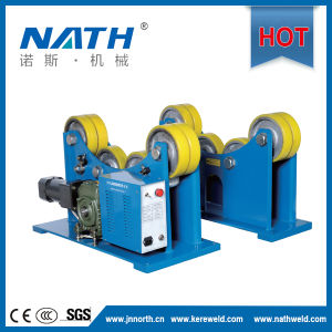 3000kg Welding Rotator/ Welding Roller/ Adjustable Welding Roller pictures & photos