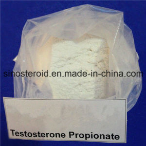Injectable 250mg/Ml Anabolic Steroids Hormone Testosterone Propionate