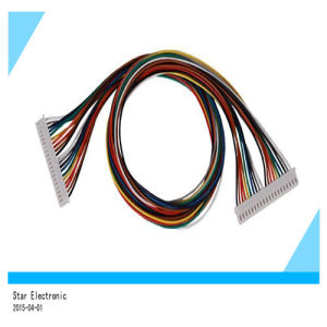 China Factory Jst Electric Cable Harness pictures & photos