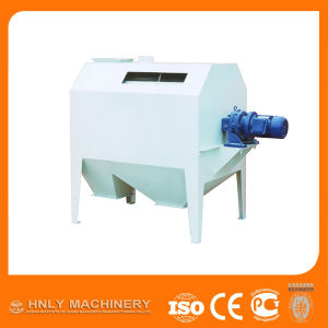Drum Type Pre Cleaner for Wheat Sesame Maize Soybean pictures & photos