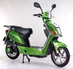 Bl-Yx Electric Scooter & Motor