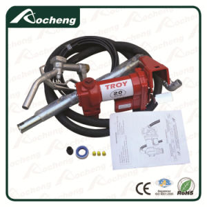 12V 24V Aocheng Ex-Proof Transfer Pump pictures & photos