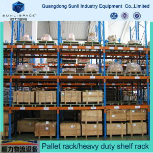 Indutrial Storage Heavy Duty Shelving Pallet Rack pictures & photos