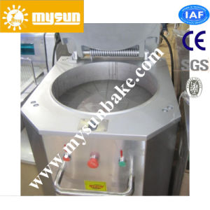 100-800g/Dough Hydraulic Dough Dividing Machine pictures & photos