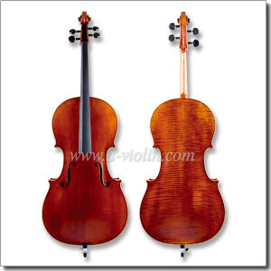 Antique Style Professional 4/4 Cello (CH800A) pictures & photos