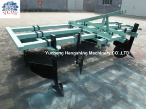 China Factory Supply Bed Shapers with High Quality Seedbed Ridging Machine pictures & photos