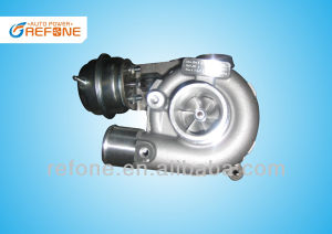 Gt1549V 700447-0008 2247297f Garrett Electronics Turbo Part for BMW pictures & photos