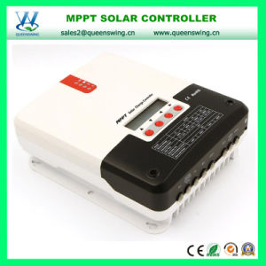 MPPT 40A 12/24V Solar Charge Regulator with LCD Display (QW-SR-ML2440) pictures & photos