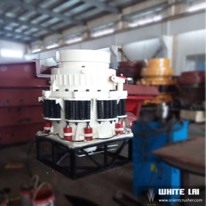China Supplier Symons Cone Crusher (WLCC1000) pictures & photos
