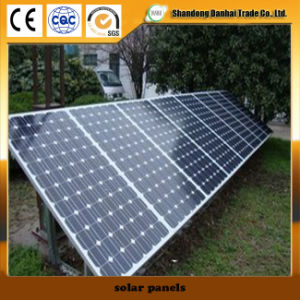 2017 High Quality Solar Energy Panels (20W~300W) pictures & photos