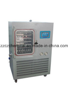Pilot Freeze Dryer (LGJ-30F standard type) pictures & photos