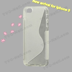 Mobile Case for iPhone 5 (DG-SZ316)