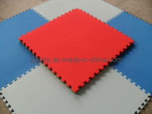 Interlocking Mats -A pictures & photos