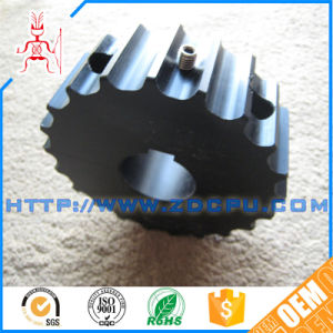 China Customized Plastic Gear for Paper Shredder pictures & photos