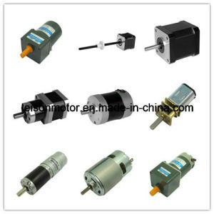 12V 24V 16mm Mini DC Planeary Gear Micro Motor pictures & photos