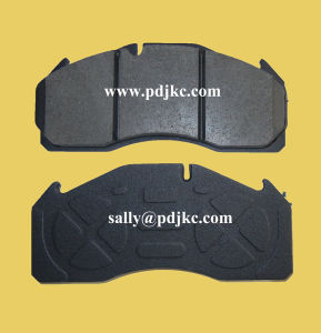 Brake Pad Wva29210/29113/29114/29084/29053 pictures & photos