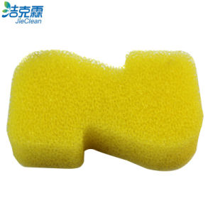 Z Shape Cleaning Sponge, Cleaning Sponge pictures & photos