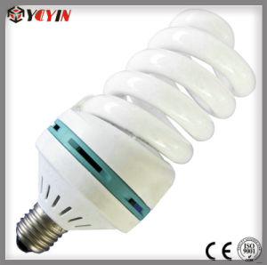 50W Full Spiral with Circle Energy Saving Lamp