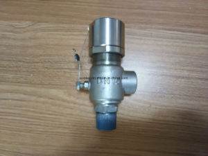Pressure Reducing Valve for Steam pictures & photos