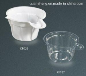 PVC Urine Container